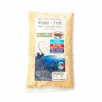 Μαλάγρα Ellevi Νέφος Ψωμί τυρί 1kg