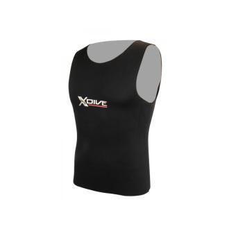 Γιλέκο xDive jersey 3mm λείο εσωτερικά