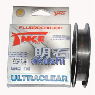 Μισινέζα Take akashi 50m 0.35mm