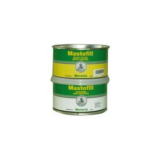 Στόκος εποξειδικός Moravia Mastofill δύο συστατικών 1kg