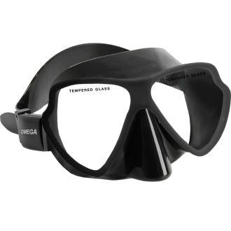 Μάσκα συλικόνης Abysstar Omega