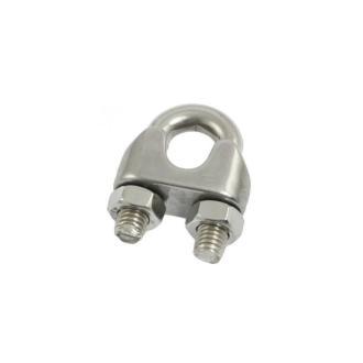 Σφιχτήρας συρματόσχοινου INOX 3mm