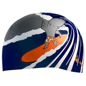 Σκουφάκι Aqua sphere surf shark