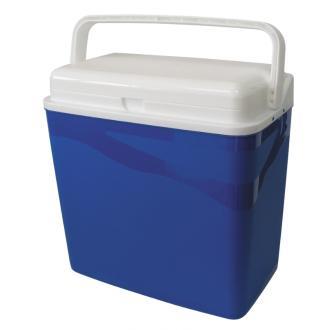 Ψυγείο continental new Style 25lt