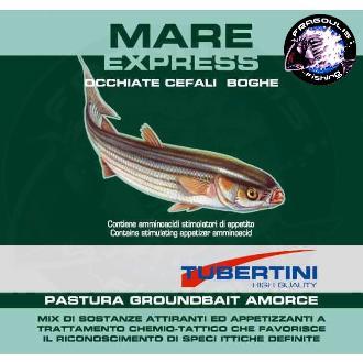 Μαλάγρα Tubertini Mare Express 1kg