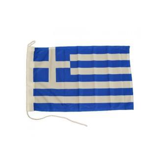 Σημαία Ελληνική ορθογώνια 40x70cm
