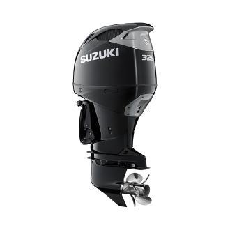 Εξωλέμβια μηχανή SUZUKI DF325ATX