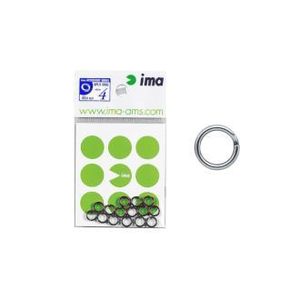 Κρικάκια IMA Split Rings Νο2 25τμχ