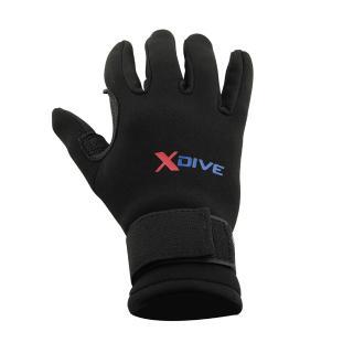 Γάντια xDIVE high stretch 2mm, large