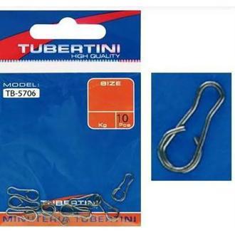 Παραμάνα Tubertini 5706 10τμχ