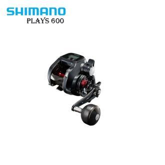 Ηλεκτρικός Μηχανισμός Shimano Plays 600