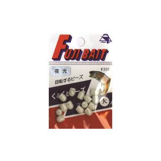 Χάντρες σταυρός Nakazima Fuji bait Large