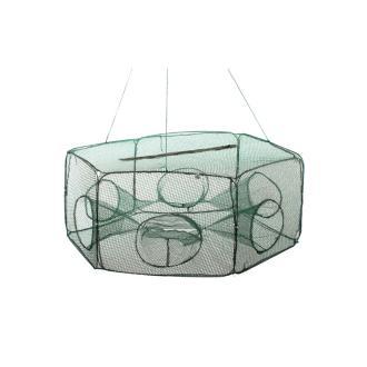 Παγίδα BEHR εξάγωνη με φερμουάρ, 24x Φ60cm