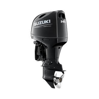 Εξωλέμβια μηχανή SUZUKI DF140BΤGL