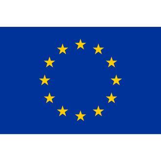Σημαία 30x50 Ορθογώνια Ευρωπαική ένωση