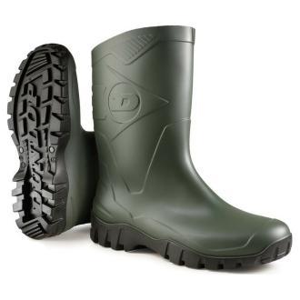 Αδιάβροχη γαλότσα γόνατα Dunlop Dee No 46