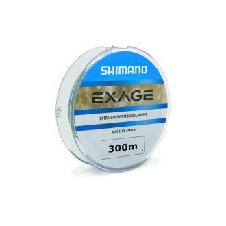 Μισινέζα SHIMANO Exage 300m 0.305mm