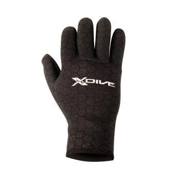 Γάντια xDIVE all grip 2mm, xxlarge