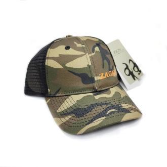 Καπέλο Zagan Trucker Cap