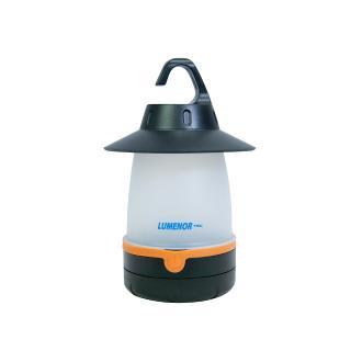Φωτιστικό Lumenor Camping 7Led 4xAA, Πορτοκαλί